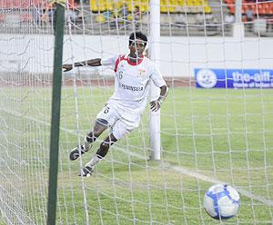 Pune FC's Shanmugam Venkatesh