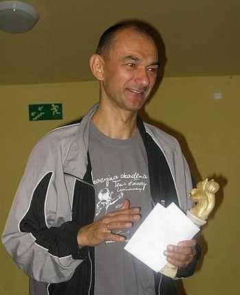 Leszek Kucharski