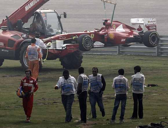 Ferrari Formul