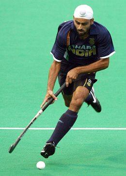 Gurwinder Singh Chandi