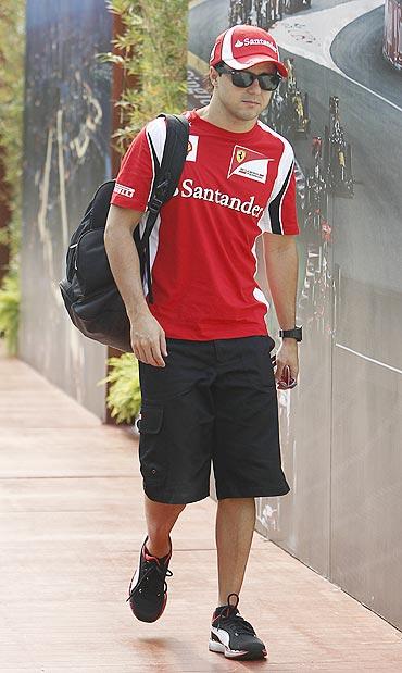 Filipe Massa