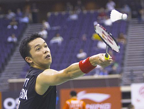 Pressure is what keeps me going: Taufik