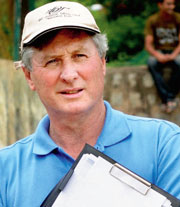 Michael Nobbs