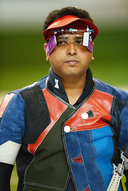 Joydeep Karmakar