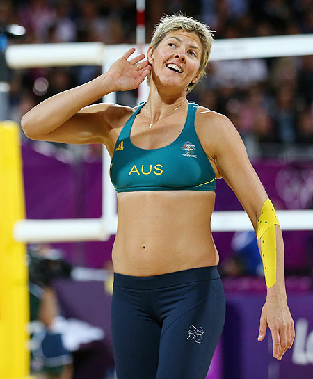 Nat Cook of Australia