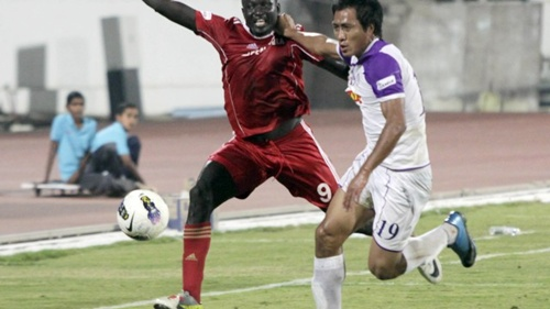 Pune FC continue good run, beating Prayag 3-1
