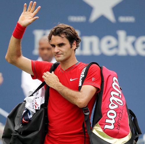 Federer won a seventh Wimbledon title