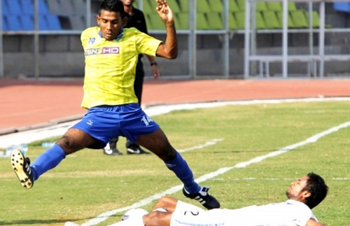 Determined Mumbai FC hold Dempo
