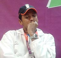 Mahesh Bhupathi