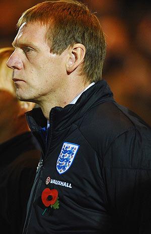 Stuart Pearce