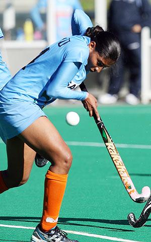 Ritu Rani