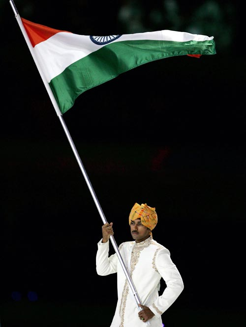 Rajyavardhan Singh Rathore