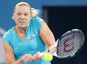 Kaia Kanepi