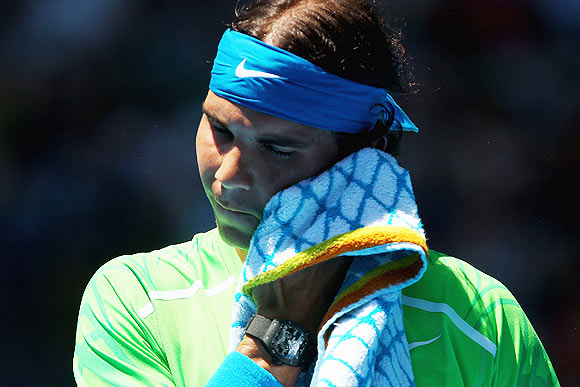 Hopefully I won't retire this time: Nadal