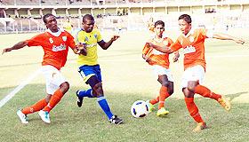 Sporting Clube vs Mumbai FC