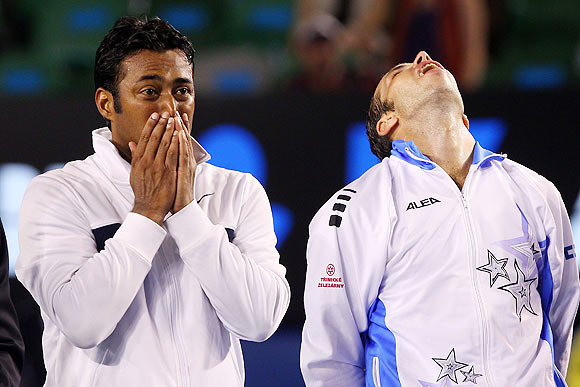 Australian Open has eluded Paes for years