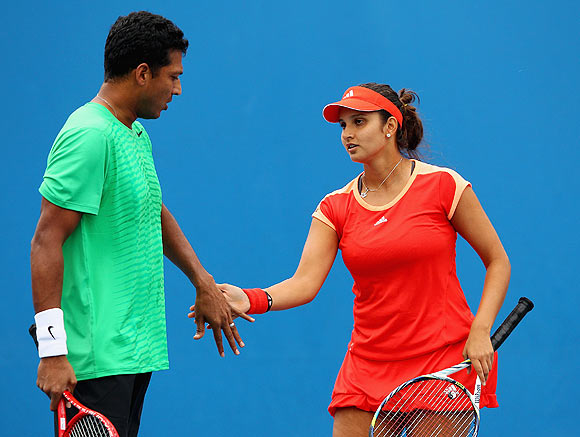Rankings: Sania reaches career-best 7th spot in doubles