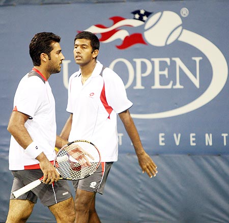 Keen on peace match with Bopanna as partner: Aisam