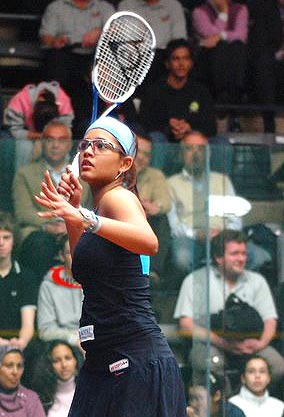 Male chauvinism is evident in sports: Dipika Pallikal