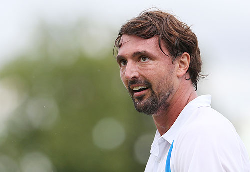 Goran Ivanisevic