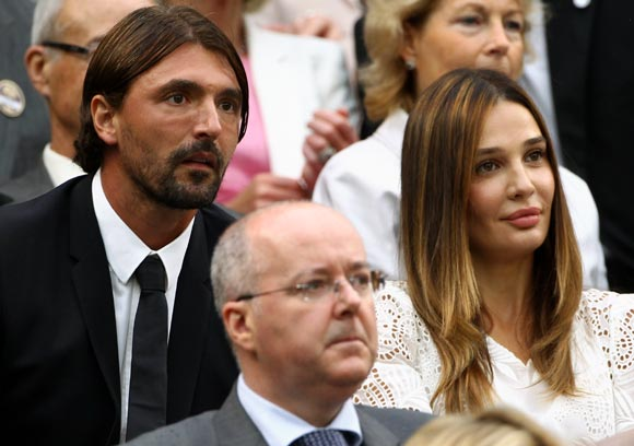 Ivanisevic returns to the scene of his greatest triumph