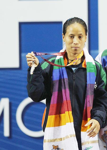 Soniya Chanu Ngangbam