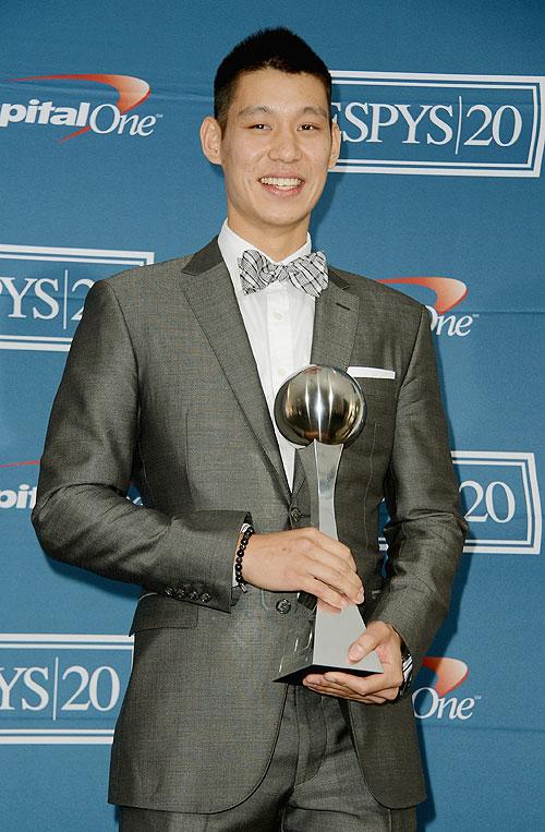 Sharapova, Hantuchova sizzle at ESPY awards