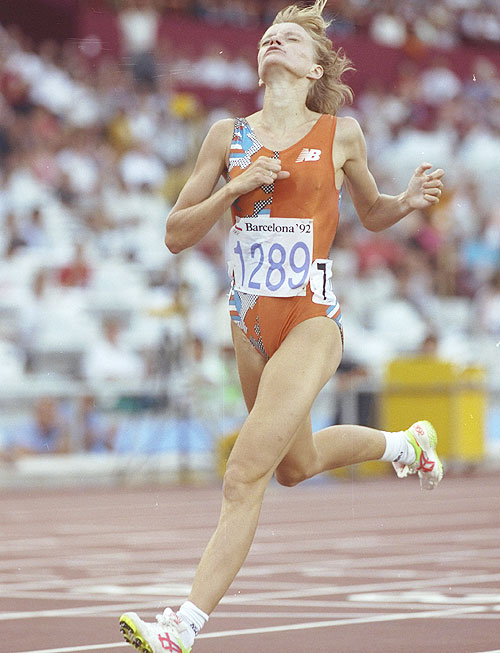 Ellen van Langen of Holland