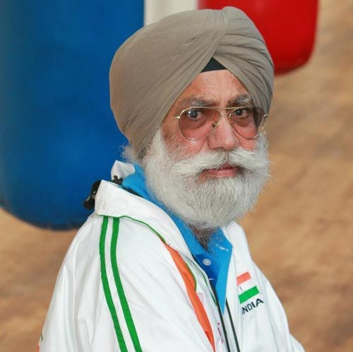 Gurbax Singh Sandhu