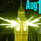 London Olympics 2012 schedule August 01