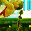 London Olympics 2012 schedule August 10