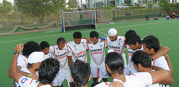 'If we didn't qualify this time, Indian hockey could have become a dinosaur'
