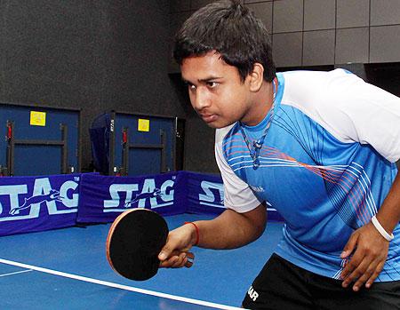 Soumyajit Ghosh