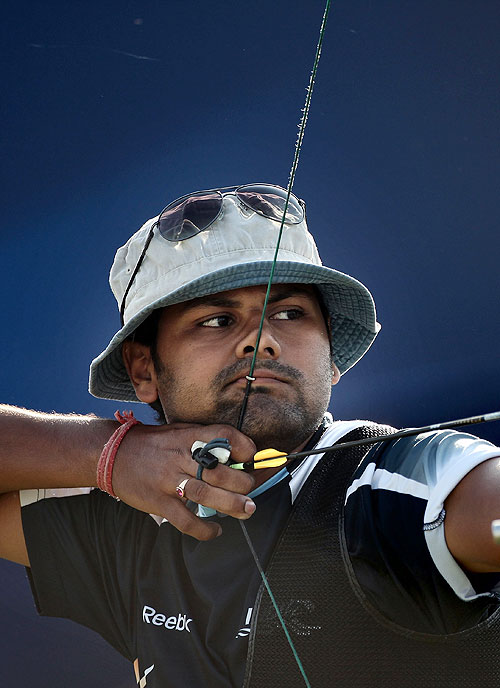 Archer Rahul Banerjee