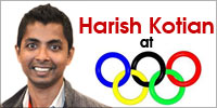 Harish Kotian