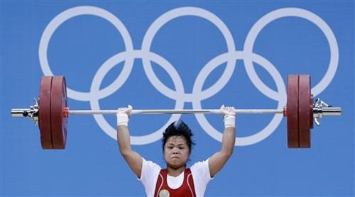 Photos: Record breakers at the Games so far