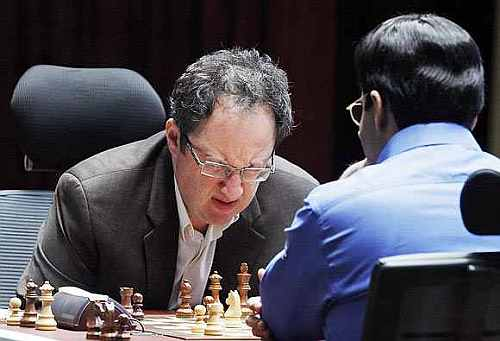 Boris Gelfand