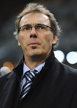 Laurent Blanc