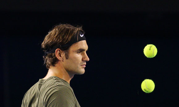 Federer has won 74 singles titles so far