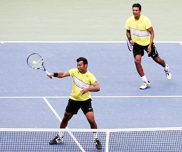 Khanna hopes that Bhupathi would agree to team up with Paes