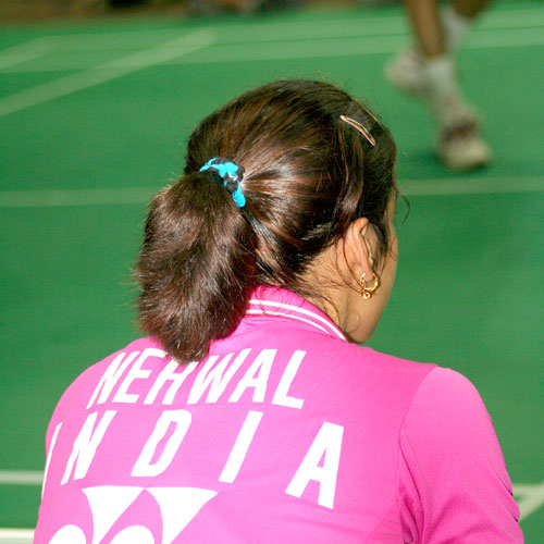 Congratulatory messages flow in for Saina