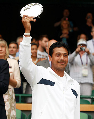 AITA's decision defies logic: Bhupathi to Maken