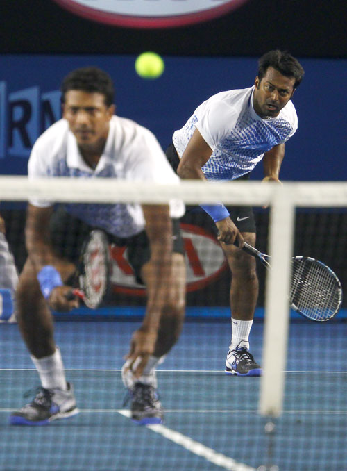 Paes is most patriotic player, says AITA