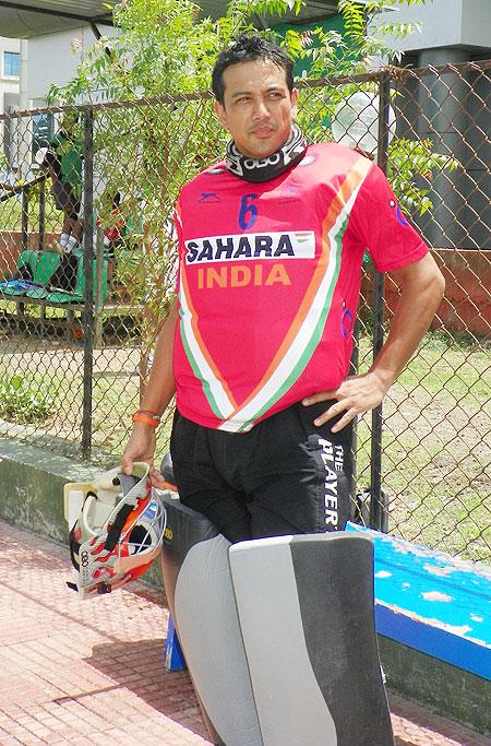 Bharat Chetri
