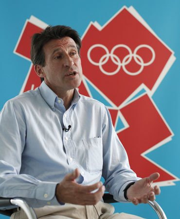 'LOCOG will be taking a zero tolerance approach to ambushing'