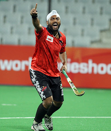 Delhi Wizards off to winning start