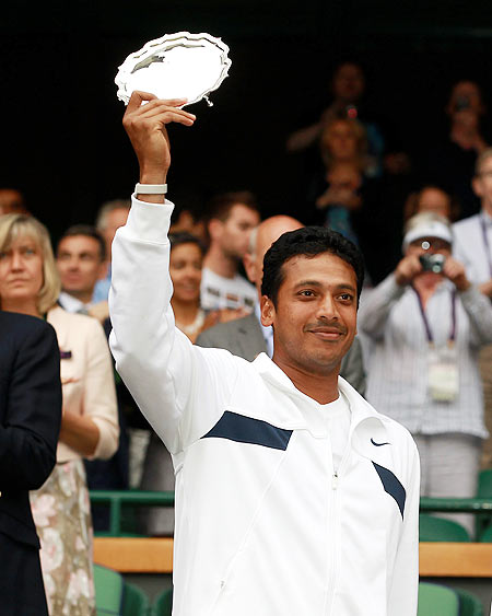 I am still getting adjusted to Bhupathi: Bopanna
