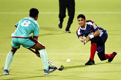 No unity among hockey players: Thakur