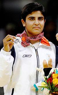 Geetika Jakhar
