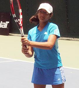 CCI tennis